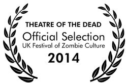 Theatre of the Dad UK Festival