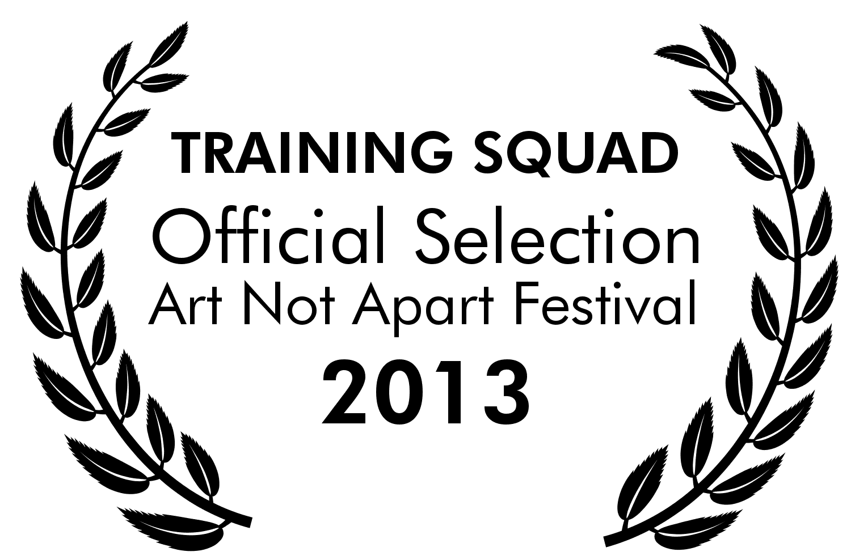 Training Squad Art Not Apart
