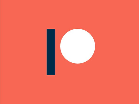 Become a Patron for just a $1 per month! Help us make great content!