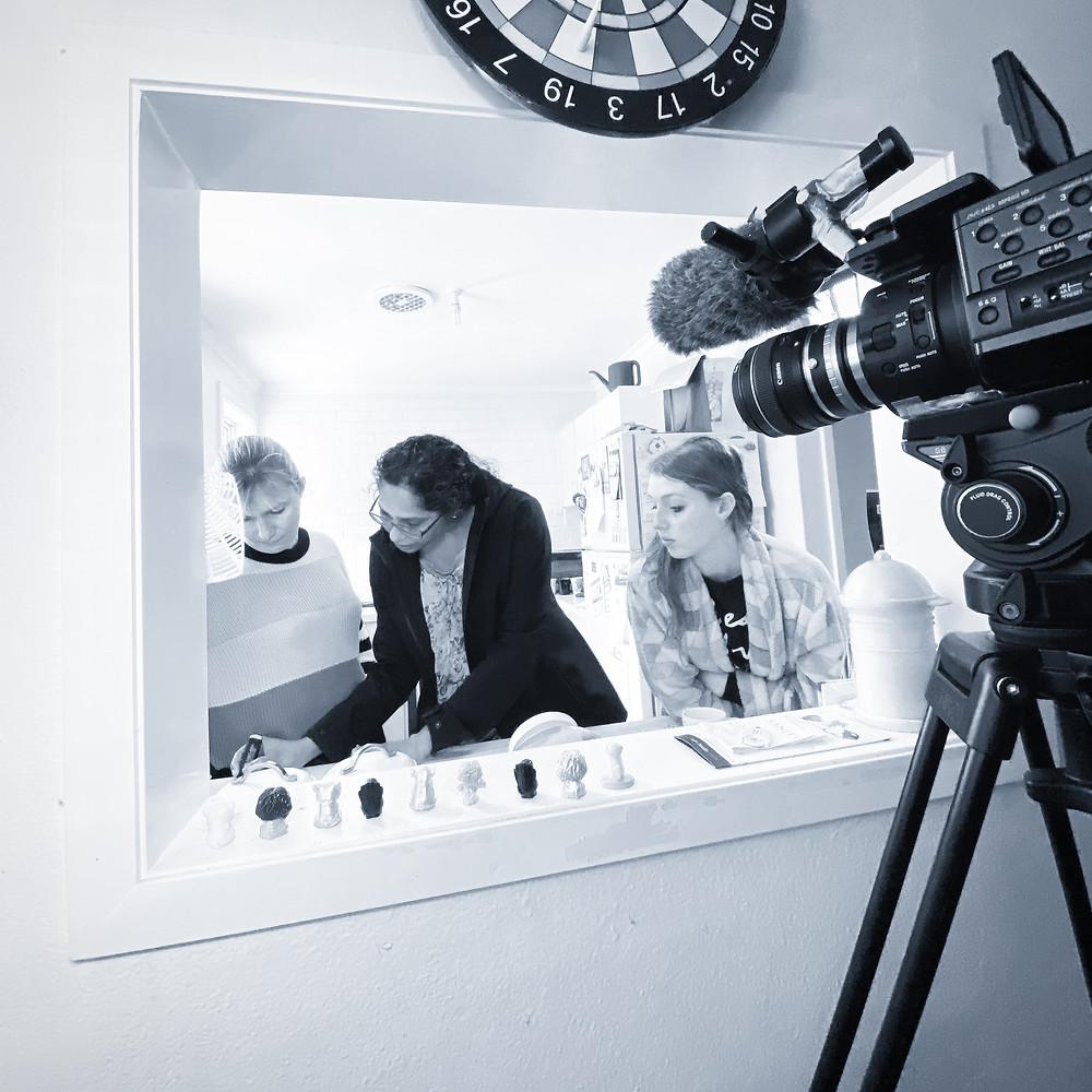 Short Film Intensive