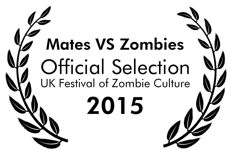 Mates vs Zombies UK Festival