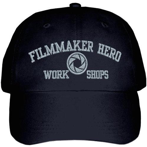 Filmmaker Hero Cap