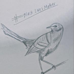 George Floyd, a Mockingbird.