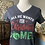 Thumbnail: Ladies' Christmas funny t-shirts
