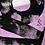 "Thumbnail: [2020] SANCHES -  ""STANDARD A3 VIOLETA"""