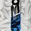 "Thumbnail: [2020] SANCHES -  ""STANDARD SKATE DECK"" SSSD_003"