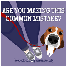 ARE YOU MAKING THIS COMMON MISTAKE?