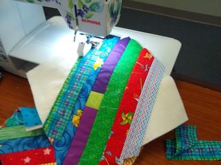 Community Service Quilts
