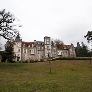 L'Hostellerie du Château
