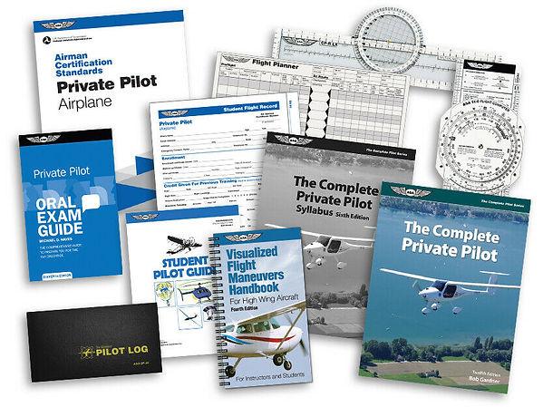 Aviation-Supplies-Academics-ASA-Student-