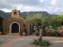 Chapelle  de St Clair