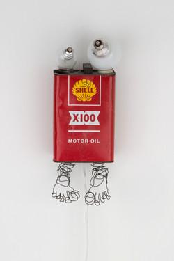 X-100