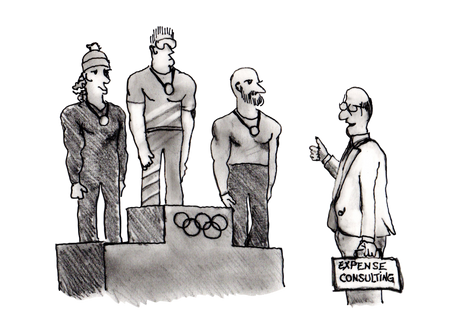 """Making Sure Your Vendors Are Providing """"GOLD MEDAL"""" Service"""