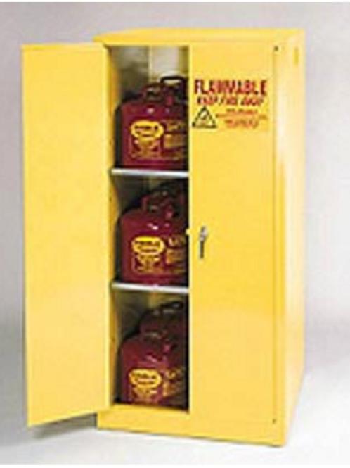 Fireproof Cabinet (60 Gal) - LPFPC-G60