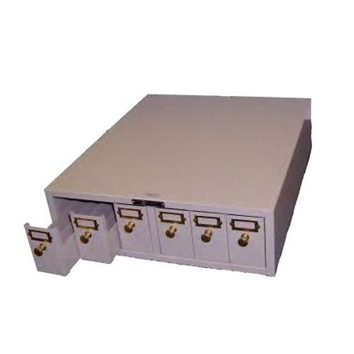 Slide File Cabinet - LP7478