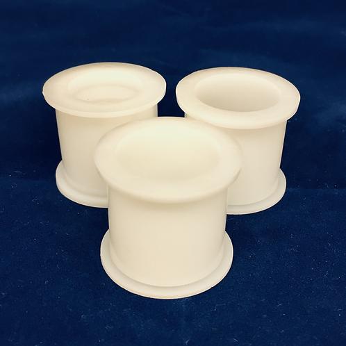 PE-Embedding Mould (25 mm, 3 pack) - K64708955