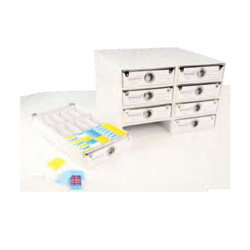 Block Storage Cabinet - LP6251