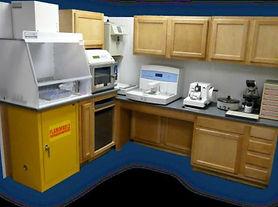 Histology Lab Lab Pulse Med