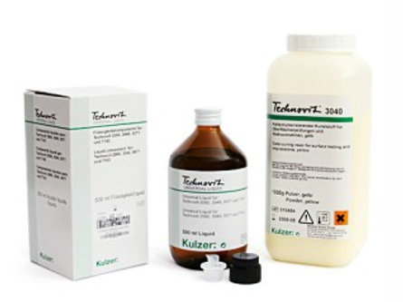 Technovit® 3040 Kit - K3040