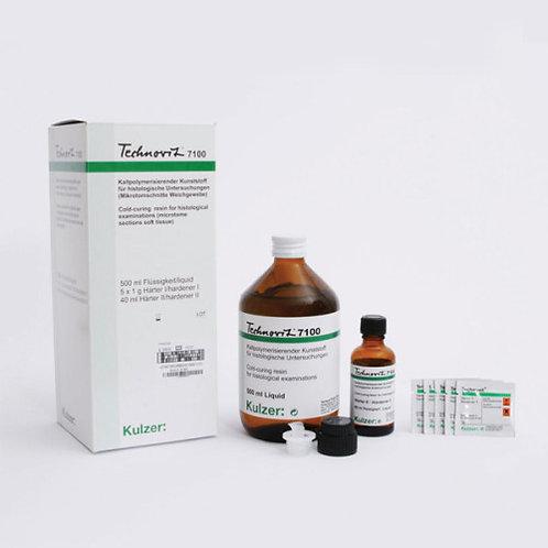 Technovit® 7100 GMA Kit - K7100