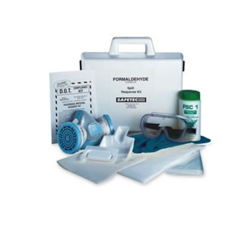 Formaldehyde Spill Response Kit - LP2414