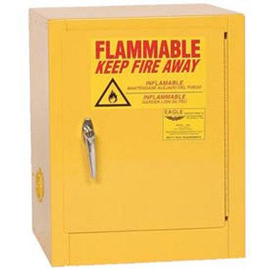 4 Gallon Fireproof Cabinet