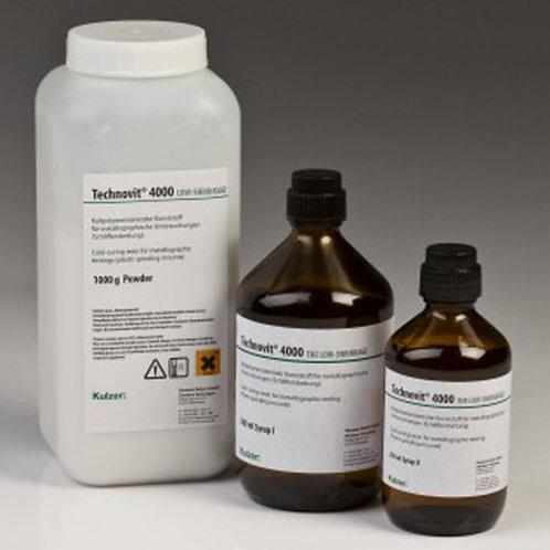 Lrg-Technovit® 4000 Kit Large - K4000