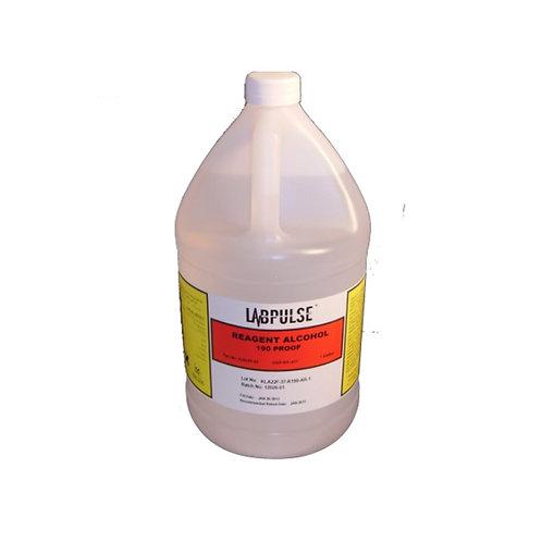 95% Reagent Alcohol - LP2844R95