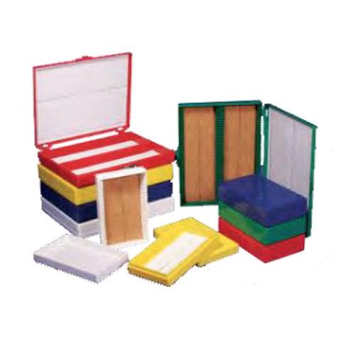 Slide Storage Box (100 slides) - LPSSB100
