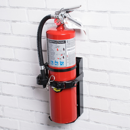 Fire Extinguisher Class ABC - MISC