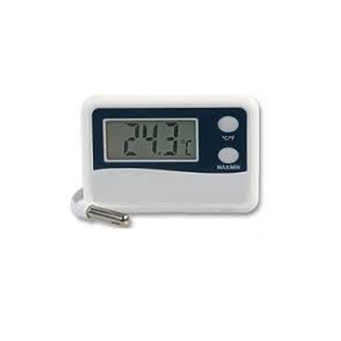 Thermometer with Hygrometer - LPTHMH