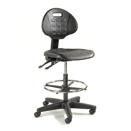 5 way adjustable ergonomic stool