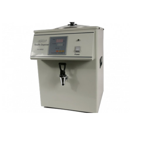 Paraffin Dispenser