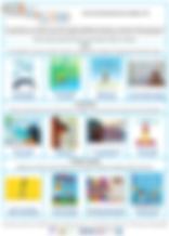 Screen Shot CALM Resource Page Week 8.pn