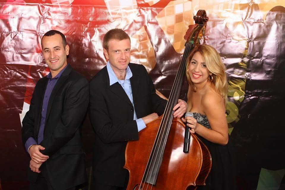 Hodaya & Noam & Bass