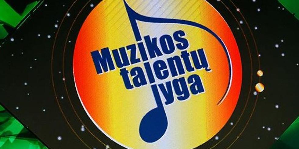 International competition - Lituhinia
