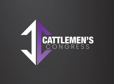 Cattlemen's Congress Official Website