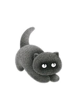 Kitty no 32 - Kamwei Fong