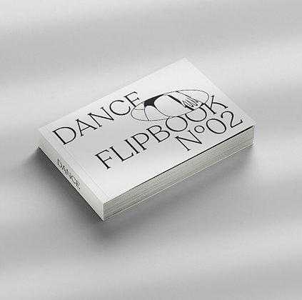Flipbook no 2 «Dance»