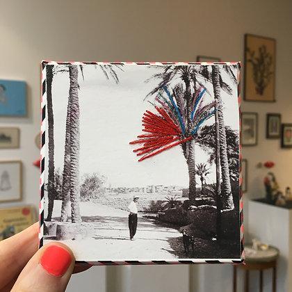Pop palm trees #3