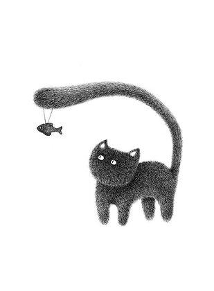 Kitty no 7 - Kamwei Fong
