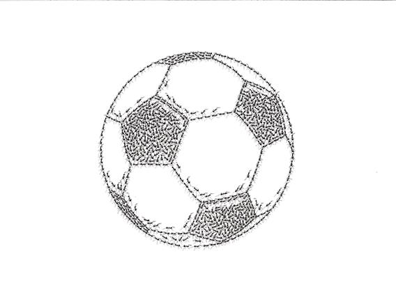 Football - Cyril Houplain