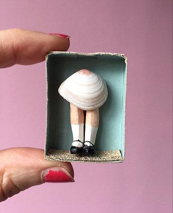 Petite boîte à miss coquillage #1