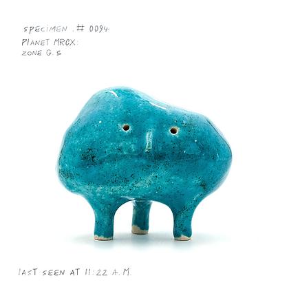 Specimen #0094