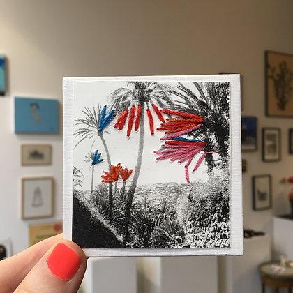 Pop palm trees #2