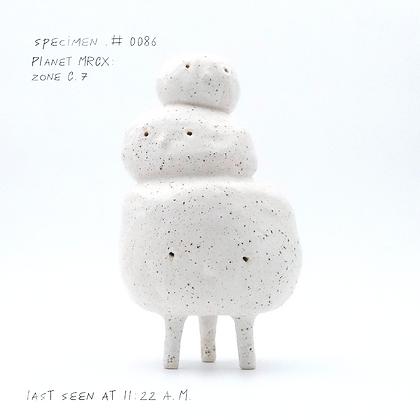 Specimen #0086