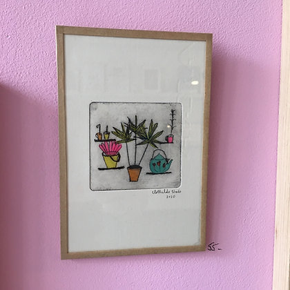 Gravure format 10x15