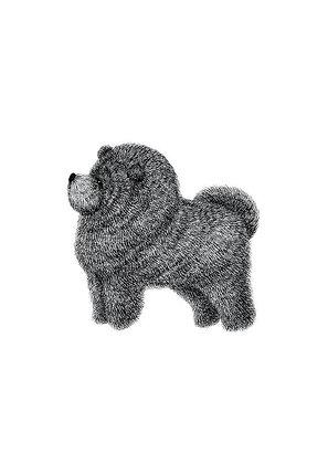 Doggy #4  - Kamwei Fong