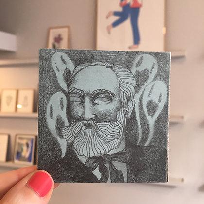 Freud & ses fantômes