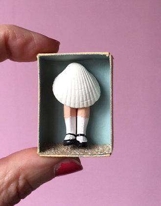 Petite boîte à miss coquillage #4